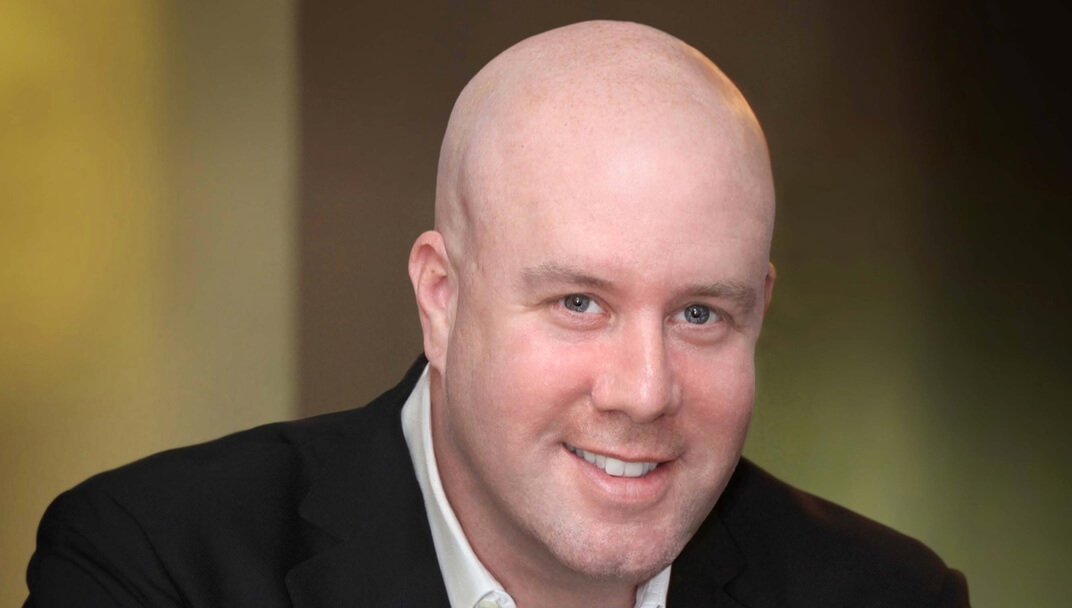 Brian Parsley: Motivational Speaker