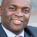 Executive Mayor of the City of Tshwane, Mr Solly Msimanga.