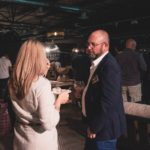 Networking Event at Weylandts