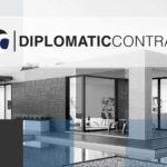 New Member: Diplomatic Contractors