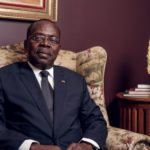 Ambassador of the Central African Republic to South Africa – H.E. Mr Andre Nzapayeke
