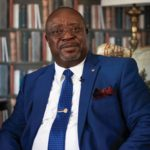 H. E. Francisco Edu Ngua Mangue – Equatorial Guinea Ambassador to South Africa