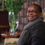 THE AMBASSADOR OF KENYA
