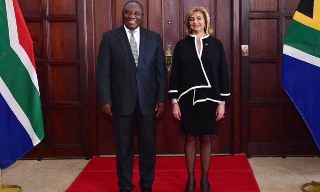 Ambassador of Mexico