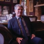 H.E. Jorge Rubio Peruvian Ambassador to South Africa