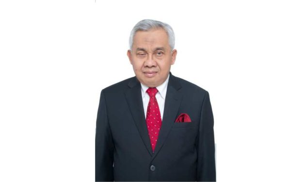 THE AMBASSADOR OF INDONESIA