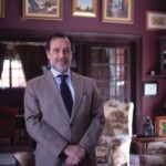 H.E. Manuel Carvalho Portuguese Ambassador to South Africa