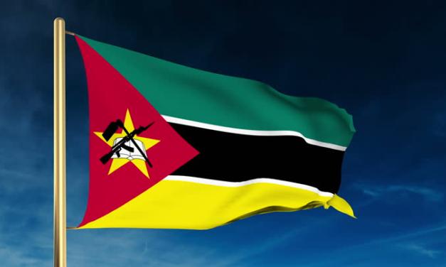 Ambassador of Mozambique