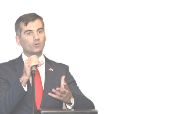 Ambassador of Georgia