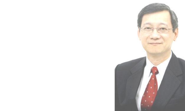Message from the Ambassador of Singapore – H.E THAI KEONG CHUA