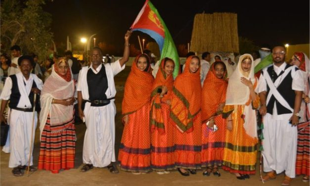 Independence Anniversary of Eritrea – 24 May 2020
