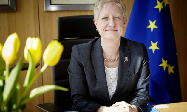 Europe Day – 9 May