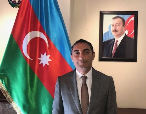 Azerbaijan Republic Day – 28 May