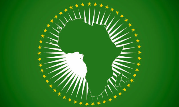 Africa Day – 25 May