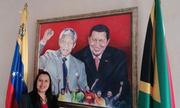 Venezuela Independence Day – 5 July
