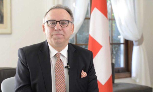 Switzerland National Day – 1 August