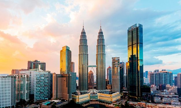 THE NATIONAL DAY OF MALAYSIA – 31 August