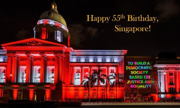 Singapore National Day