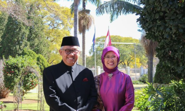 Republic of Indonesia Independence Day – 17 August
