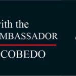 INTERVIEW with GUATEMALAN'S AMBASSADOR –  H.E ERICK ESCOBEDO