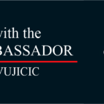 Interview with H.E GORAN VUJICIC, SERBIA'S AMBASSADOR