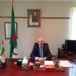 Algeria National Day
