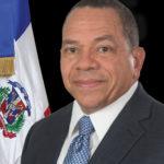 HECTOR GALVAN – AMBASSADOR OF THE DOMINICAN REPUBLIC