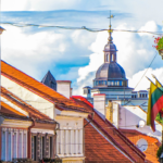 Welcoming & Introducing New Heads of Missions to South Africa | Republic of Lithuania