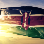 Welcoming & Introducing New Heads of Missions to South Africa | Kenya